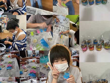 夏祭り2021 其の弐