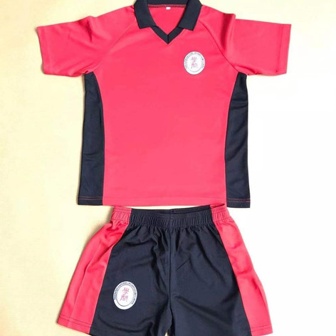 小童運動套裝