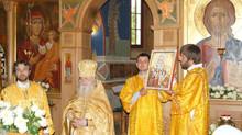 """Вторая годовщина Братства """"Сыны Афона"""""""