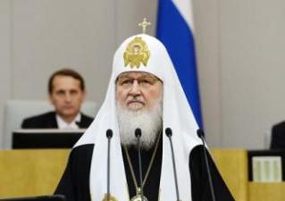 Поддерживаем предложение Святейшего Патриарха!