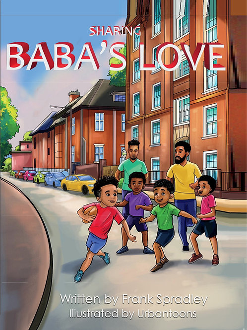 Sharing Baba's Love Paperback