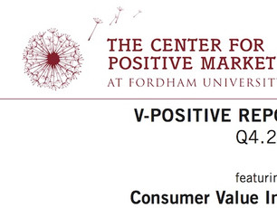 Retail ruled V-Positive in Q4.2011 - Full report available now!