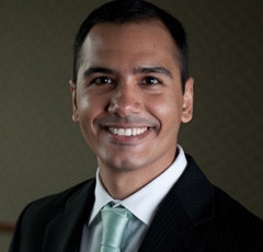 Fordham Schools of Business Visiting Assistant Professor, Ahir Gopaldas, wins 2011Marketing Manageme