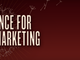 Positive Marketing Week to pave the way for Nov. 4 conference
