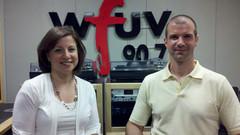 WFUV.org Spotlights Center for Positive Marketing