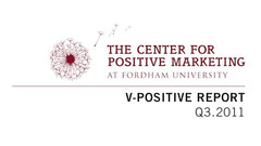 V-Positive: How brands help people. Report available now!
