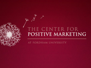 Welcome to the Center for Positive Marketing