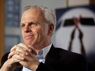 David Neeleman, Founder and Former CEO of JetBlue Airlines, to Receive First Cura Personalis Award i