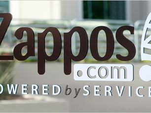 Marketing Faculty and Students Share Zappos' Happiness