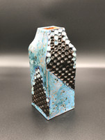 Bubblewrap Vase