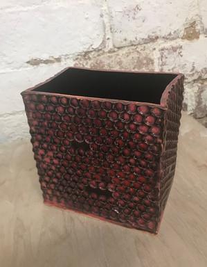 Ceramic Oblong vase