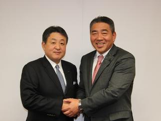 ◎『熊本県議会副議長』に就任しました!