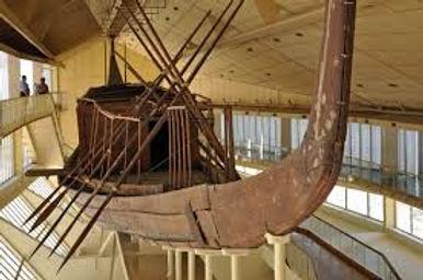 Solar Boat Museum Giza Pyramids Tour Egypt Holiday
