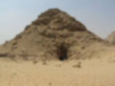 Pyramid of Userkaf Egypt Excursions Guided Tour