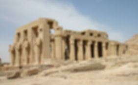 Ramesseum Temple Luxor West Bank Tour Egypt Nile Cruise