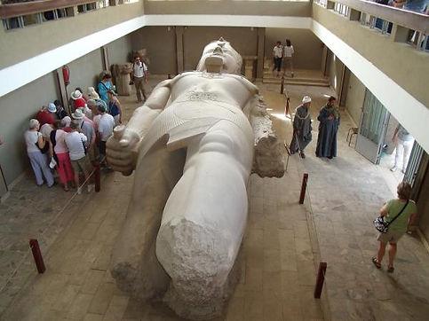 Memphis Tour Egypt Holiday