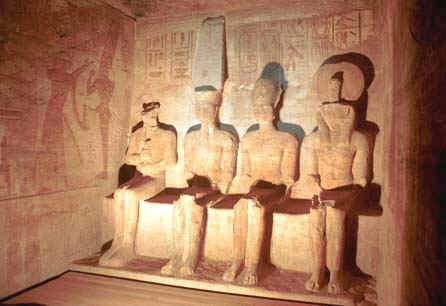 Abu Simbel Temple Egypt Excursion Guided Tour