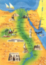 Egypt Egypt Cairo Luxor Aswan  Giza Valley of The Kings