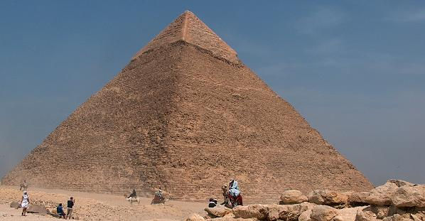 Pyramids Tour Egypt Holiday