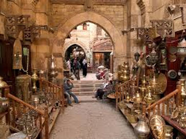 old Cairo Tour