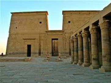 Philae Temple Aswan Tour Egypt Guided Nile Cruise