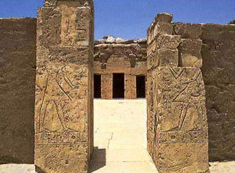 Beit El Wali Temple Aswan Nile Cruise Egypt