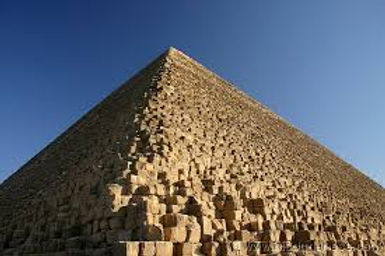 The Great Pyramid Tour