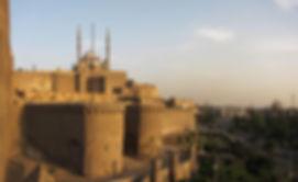 Saladin Citadel Islamic Cairo Tour