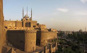 Islamic and Coptic Cairo Tour
