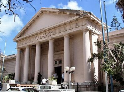 The Graeco Roman Museum Alexandria Day Tour Egypt Holiday