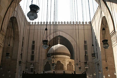 Sultan Hassan Mosque Islamic Cairo Day Tour Egypt