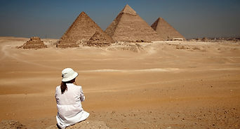 Tour Cairo Pyramids Egyptian Museum Luxor Karnak Temple Valley of The Kings Hatshepsut