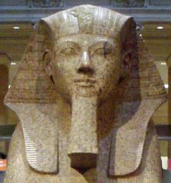 Cairo tour el museo Egipcio