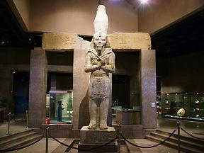 Museo Nubio Asuan Nilo Egipto cruzero