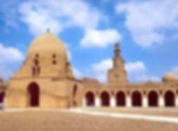 Ibn Tulun Mosque Islamic Cairo Tour