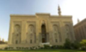 Rifai mosque I Islamic Cairo Tour