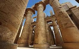 tour de Luxor y los templos del karnak