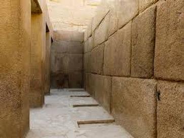 The Valley Temple  Giza Pyramids Tour Egypt