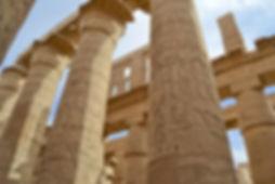 Karnak Temple Tour Luxor Guided Trip