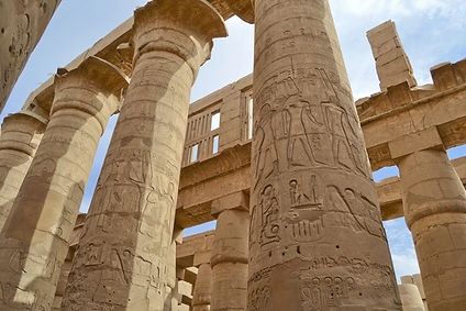 Karnak Temple Tour Luxor Guided Trip
