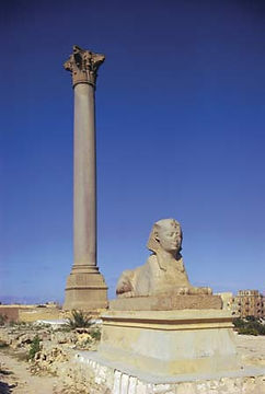 Alexandria Tour Egypt Holiday Guided Trip