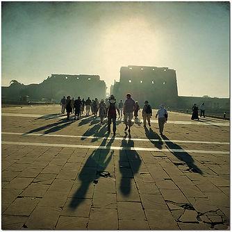 Egypt Holiday Cairo Tour Luxor  Tour