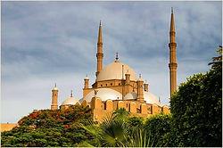 Citadel Tour Cairo