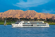 Nile Cruise Package