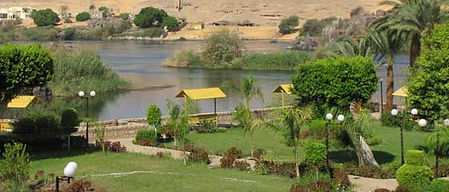 Kitchener  Island Aswan Guided Tour Egypt Holiday