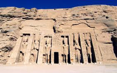Temple of Nefertari Egypt Excursion Guided Tour