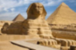 Sphinx Giza Tour Egypt Holiday