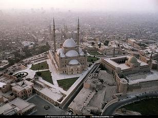 Citadel Tour Islamic Cairo