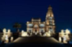 Baron Empain Palace Cairo Day Tour Egypt