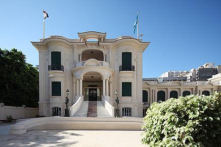 Alexandria Day Tour Egypt Excursion Guided Tour